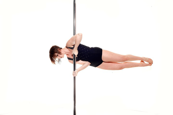 rura do pole dance