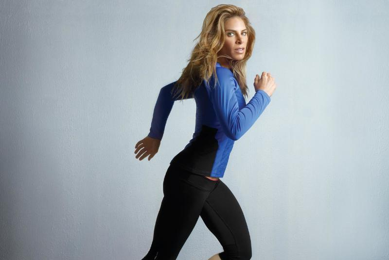 trenerka personalna usa Jillian Michaels
