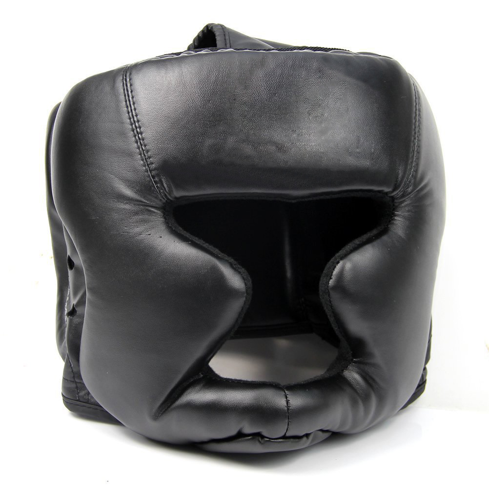Kask do kickboxingu